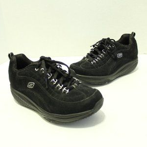 Sketchers Shape Ups Sneakers Rocker Fitness Shoes